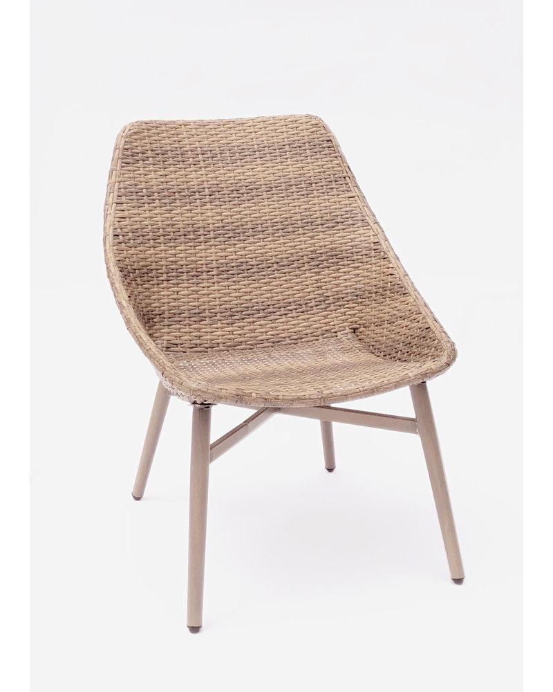 Gwen Indoor/Outdoor Dining Chair