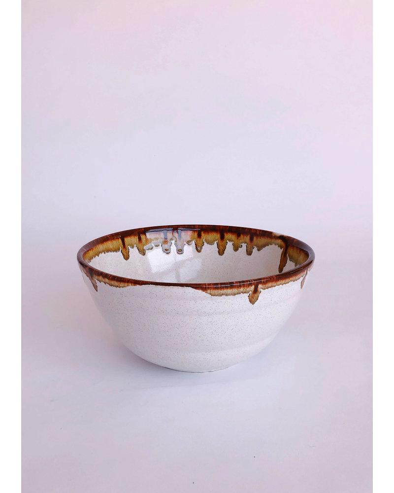 Handcrafted Ceramic Bowls