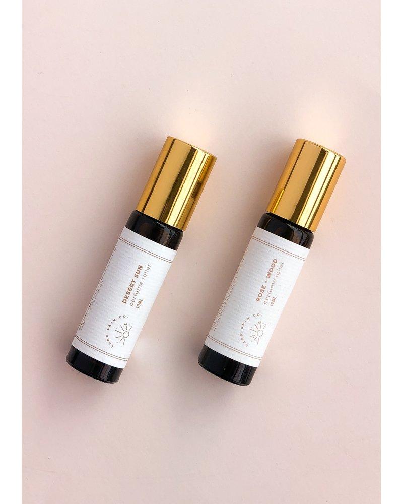 Perfume Rollers