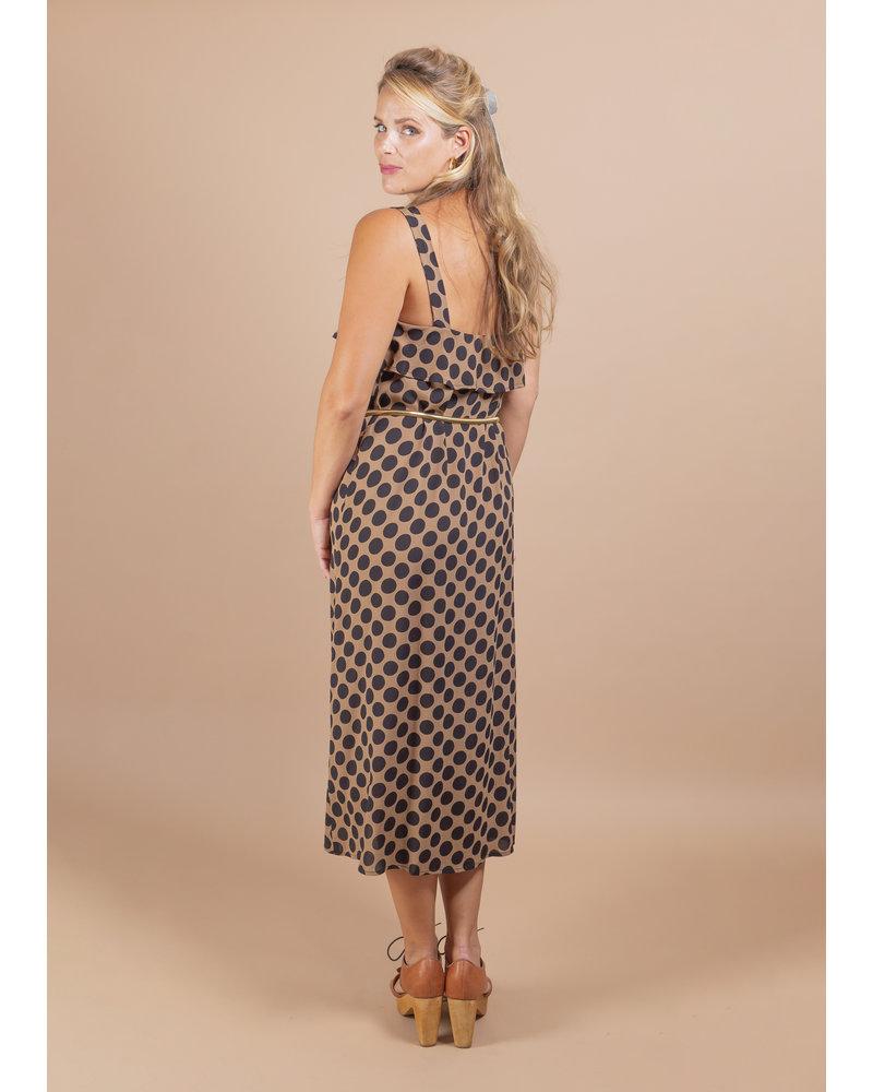 Branwen Dot Dress