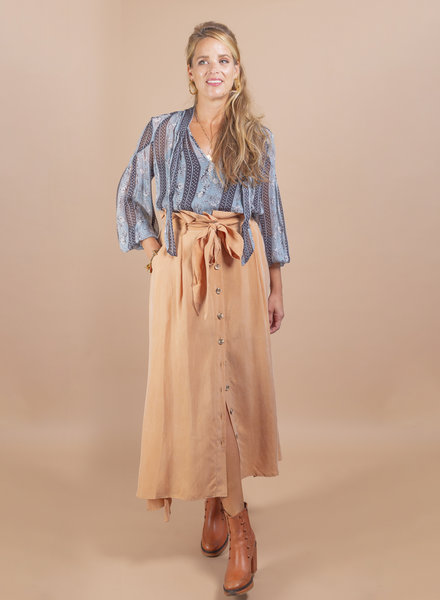 Lezou Skirt