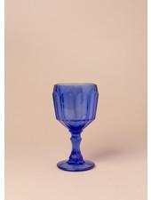 Cobalt Rosalie Glass