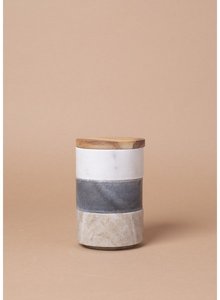 Marble Stacking Pinch Bowls
