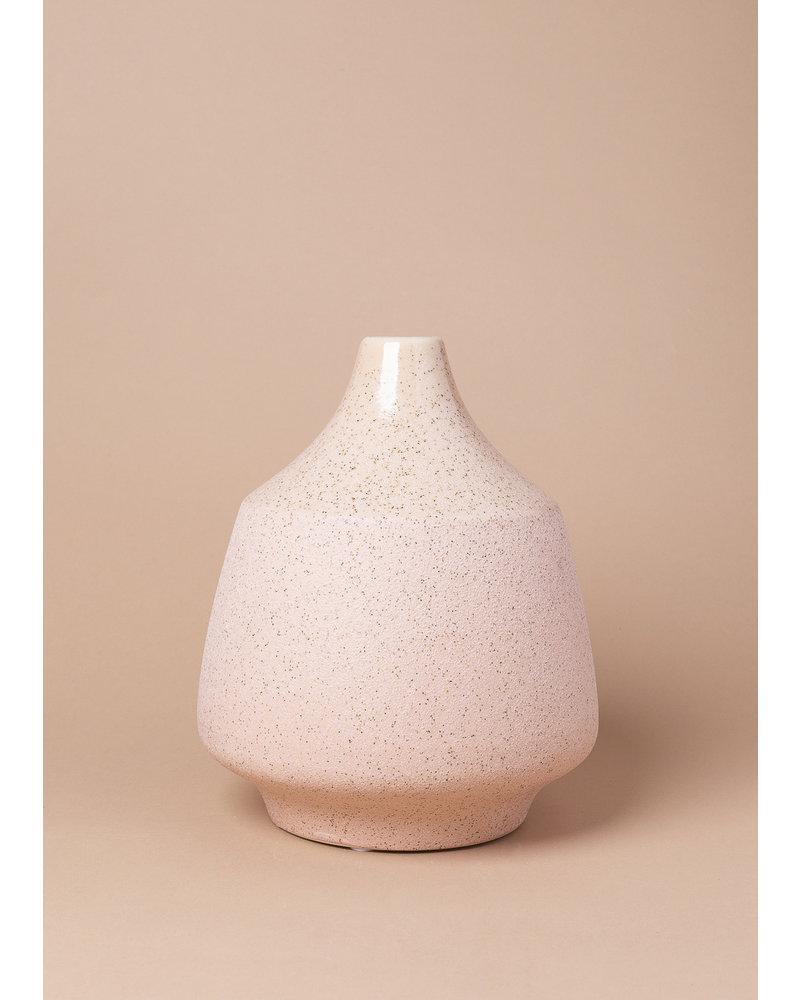 Jolie Stoneware Vases