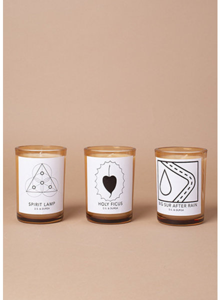 D.S. & Durga Candles