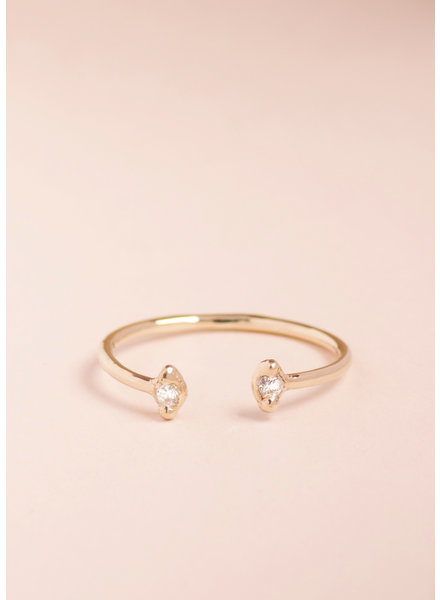 Orbit Stacker Ring