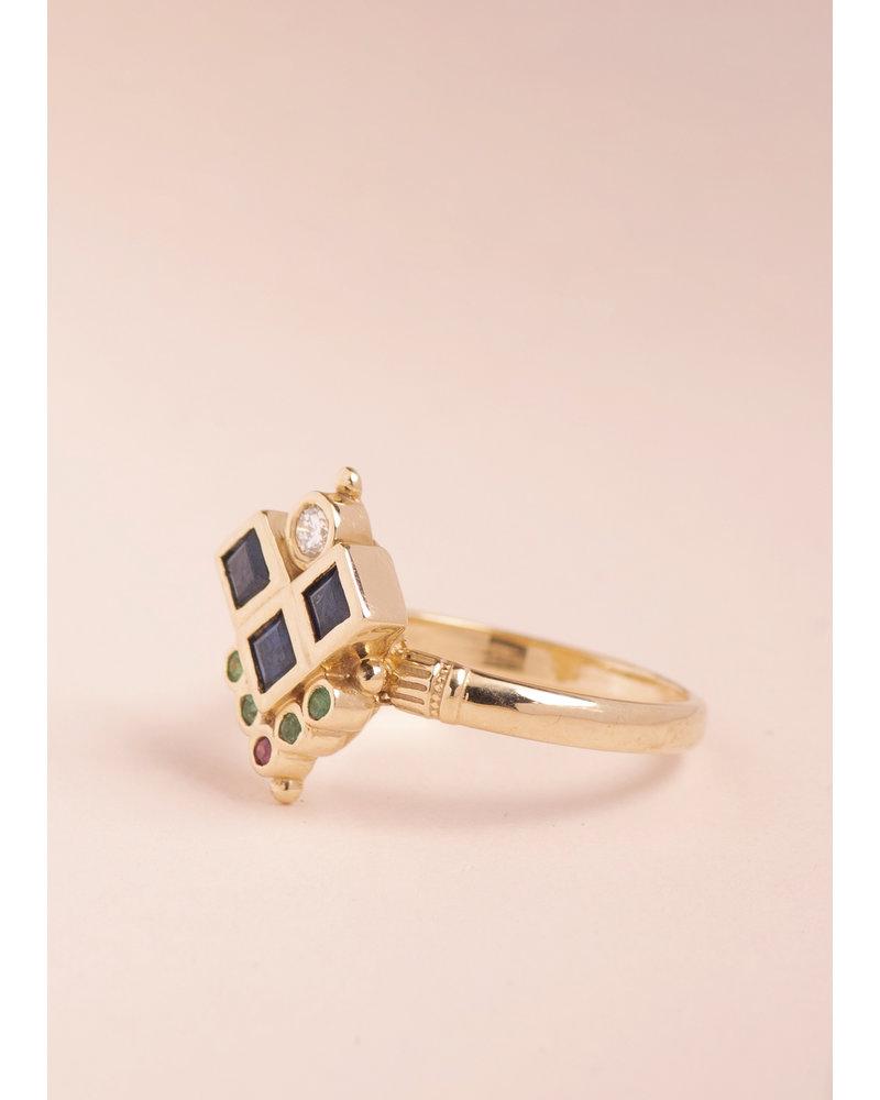 Amala Ring - Size 7