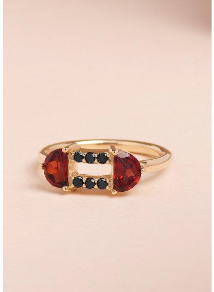 Portia Ring - Size 6.5