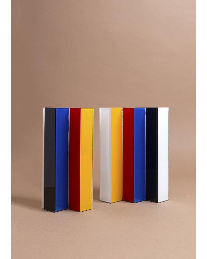Line Up Vase