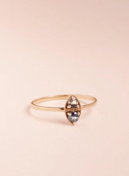 Tiree Ring-  Size 7