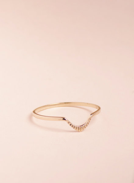 Cairn Ring - Size 7