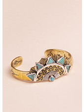 Sunbeam Cuff
