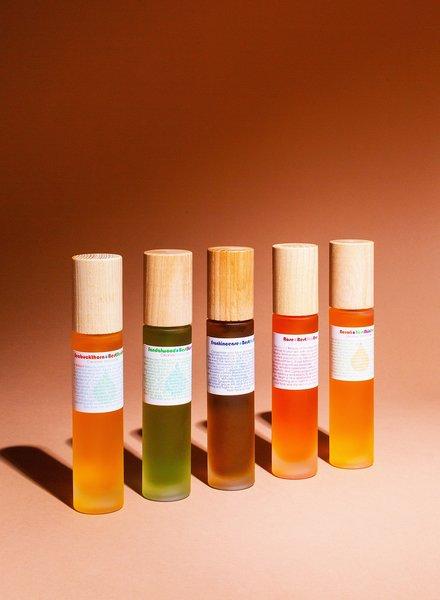 Living Libations Best Skin Ever Cleanser Moisturizer
