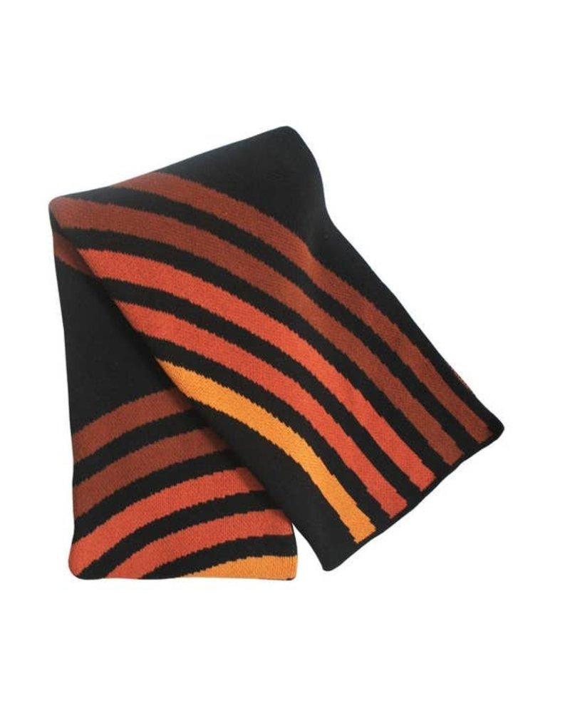 Reverb Throw Blanket
