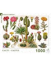 Cactus Puzzle