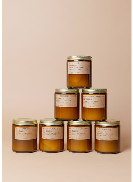 P.F. Candle Co. Soy Candles