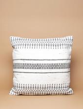 Gardenia Birch Pillow