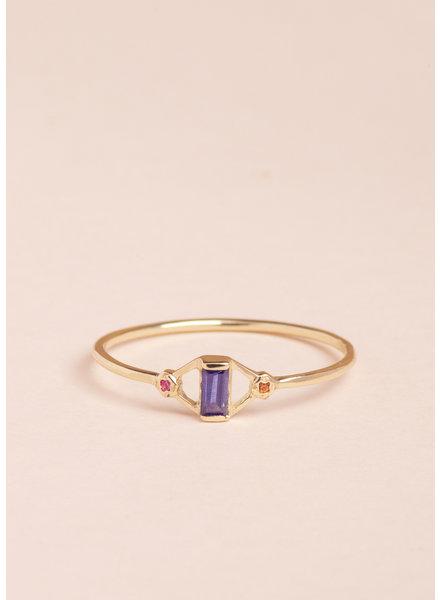 Kite Ring - Size 8