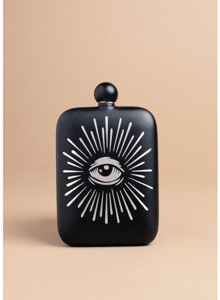 Eye of Providence Noble Flask
