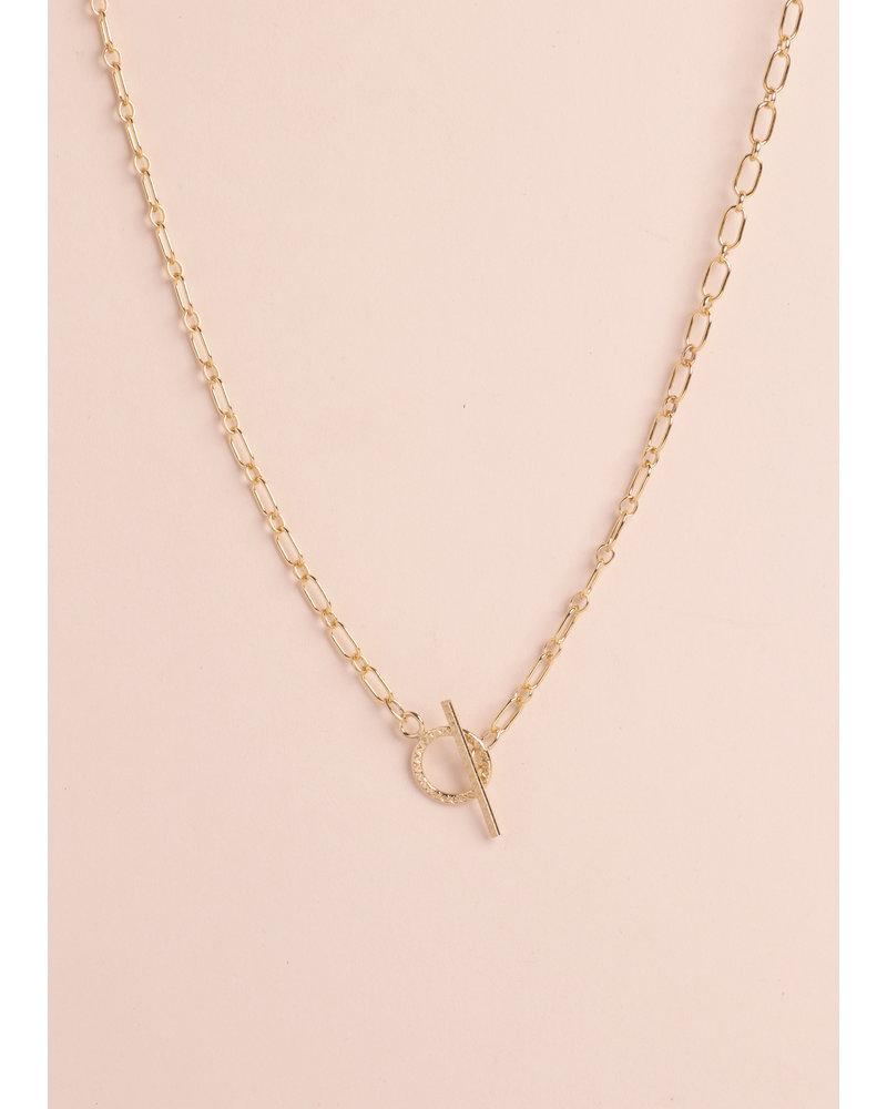Andi Choker Necklace