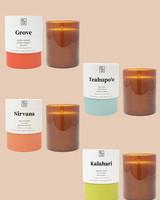 Botanica Candles