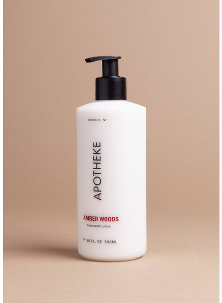 Amber Woods Lotion
