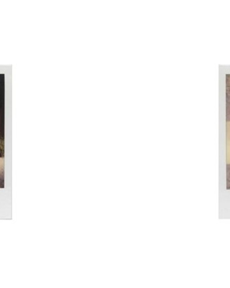 Dennis Hopper Colors The Polaroids Book