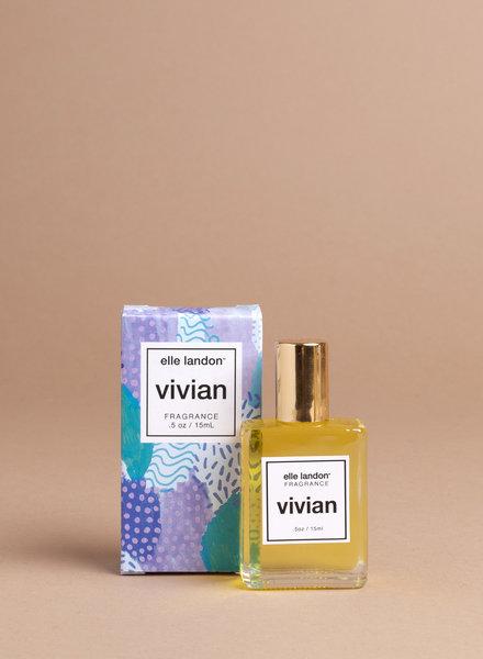 Vivian Fragrance