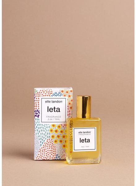 Leta Fragrance