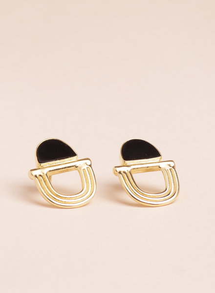 Overture Earrings