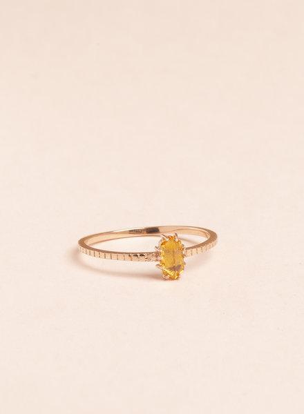 Oshun Ring - Size 6