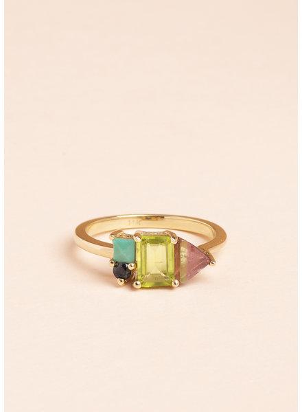 Maye Ring - Size 6.5