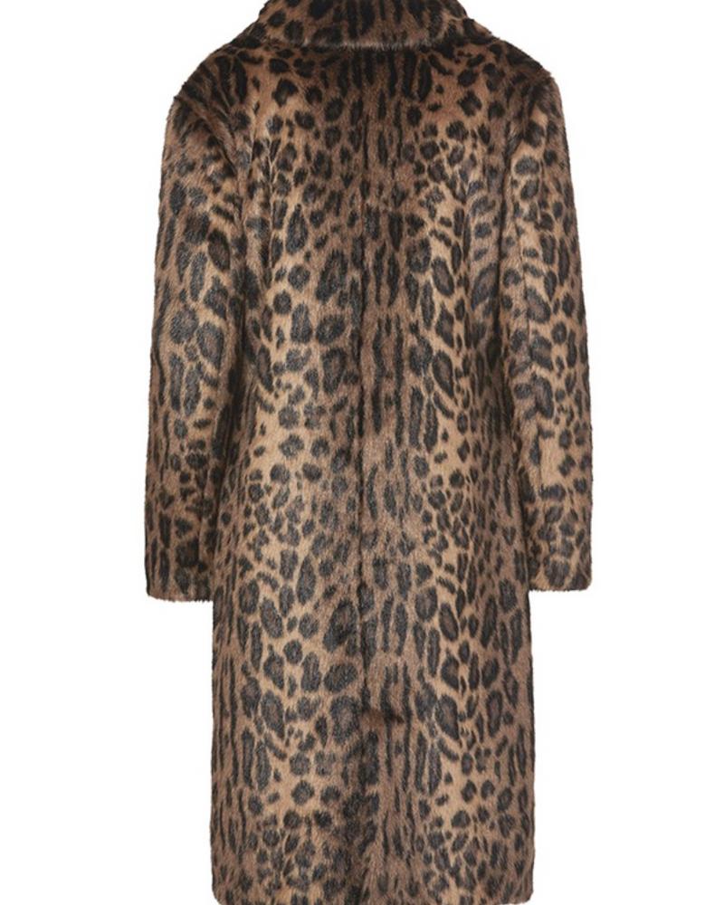 The Long Weekend Coat
