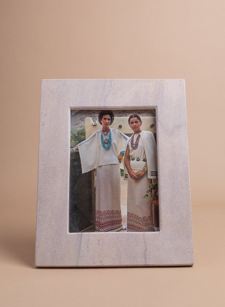 Sandstone Picture Frame