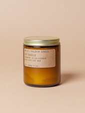 P.F. Candle Co. Soy Candles - Golden Coast