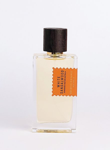 White Sandalwood Perfume