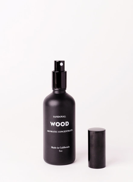 Wood Aromatic Concentrate