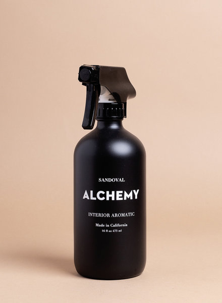 Alchemy Interior Aromatic