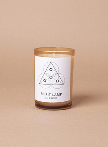 Spirit Lamp Candle