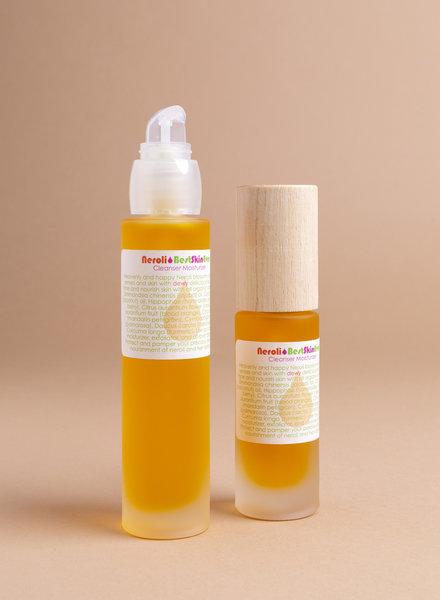 Neroli Best Skin Ever Cleanser Moisturizer
