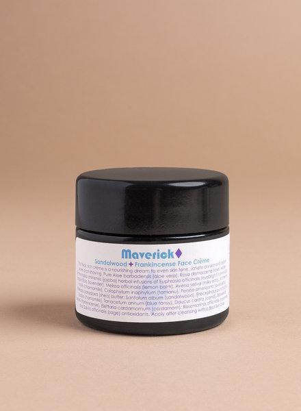 Maverick Face Crème