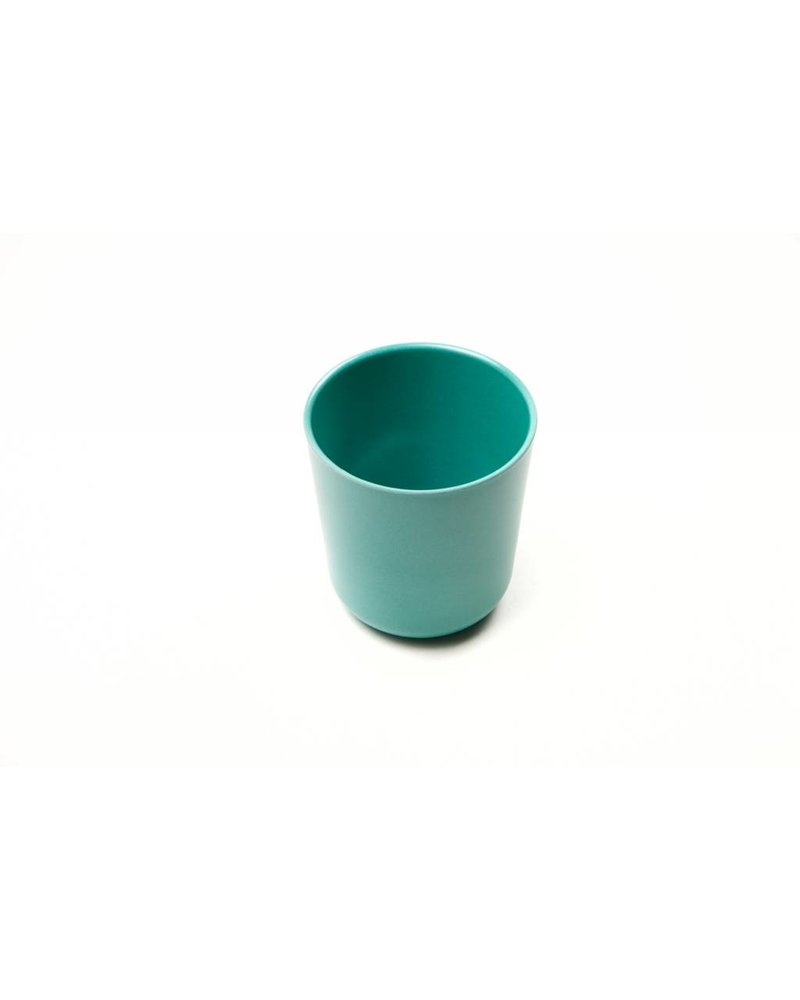 Ekobo Gusto 11oz Medium Cup- Lagoon