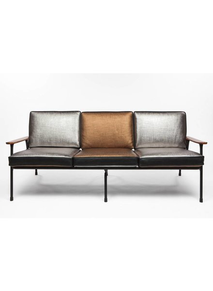 Eskell Bowie Reversible Couch