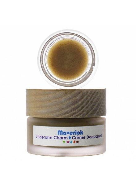 | Maverick Crème Deodorant | 6mL