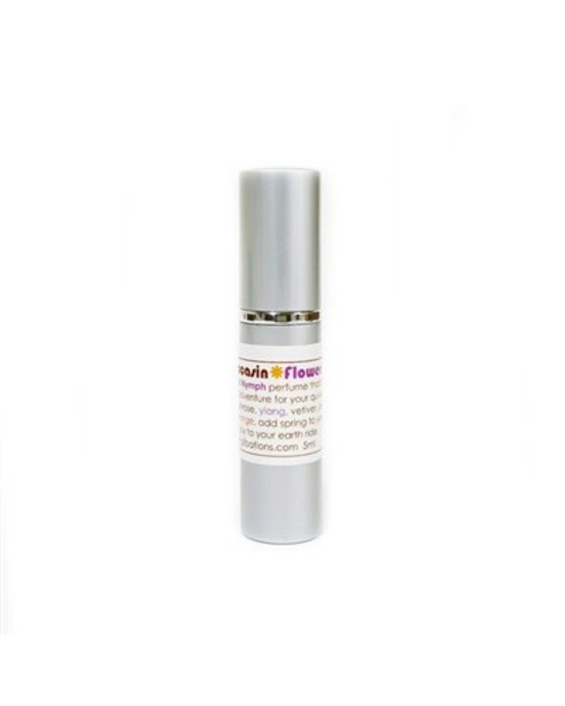Living Libations  Perfume | 5mL
