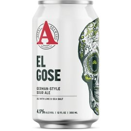 Avery Avery El Gose 6 can