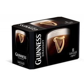 Guinness Guinness 8 can