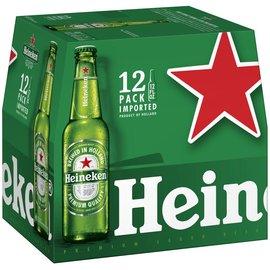 Heineken 12 btl