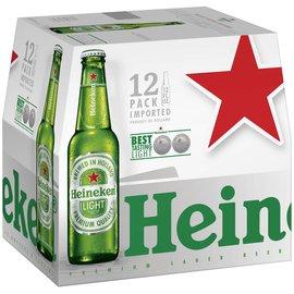 Heineken Light 12 btl