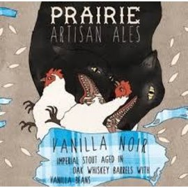 Prairie Brewery * Limit 1* Prairie Pirate Noir